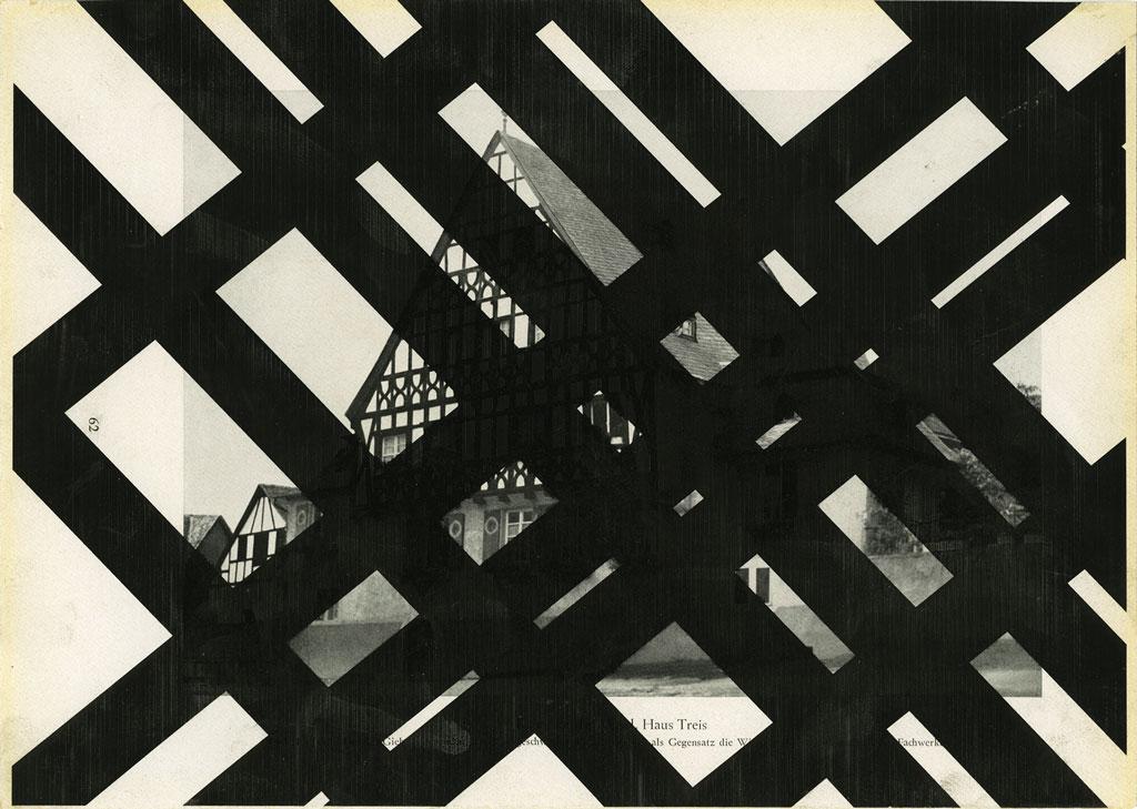 Wade Guyton, Untitled (Haus Treis 62), 2002